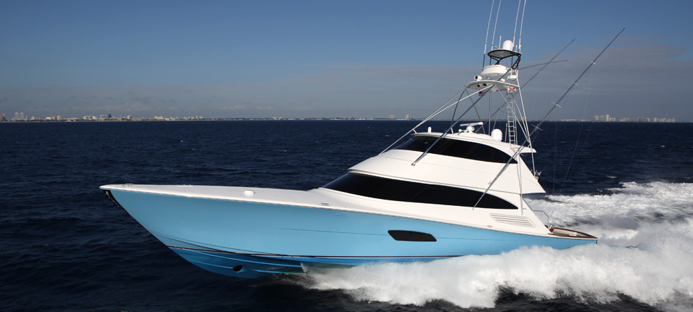 A collection of the world s largest sport fishing yachts for Sport fishing boats