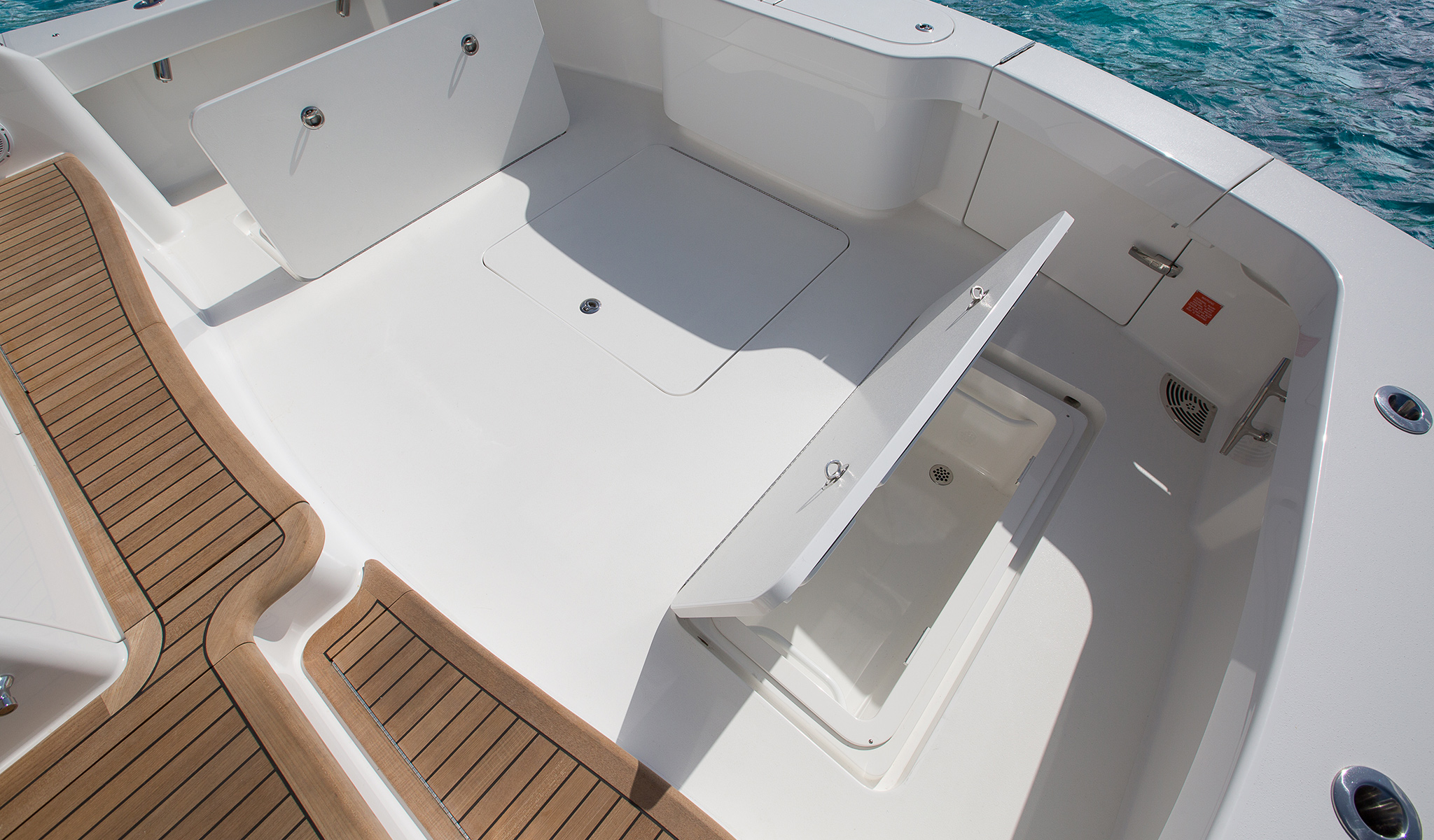 Viking Yachts 44 Convertible - 44C