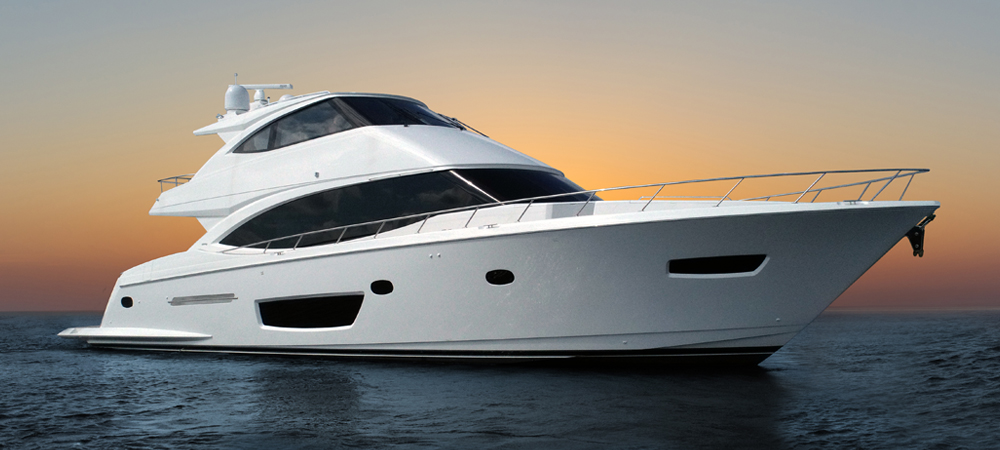 Viking Yachts - Commitment to Excellence