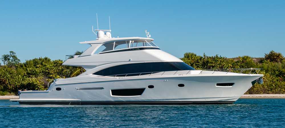 Viking Yachts Commitment To Excellence