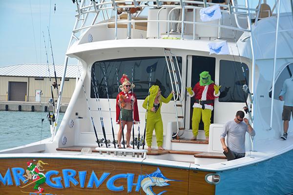 eef519de59c35 Viking Key West Challenge