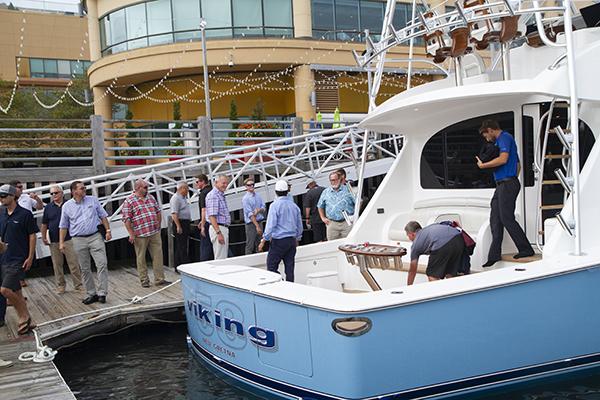 17499bdf9332f Latest Viking Yachts News