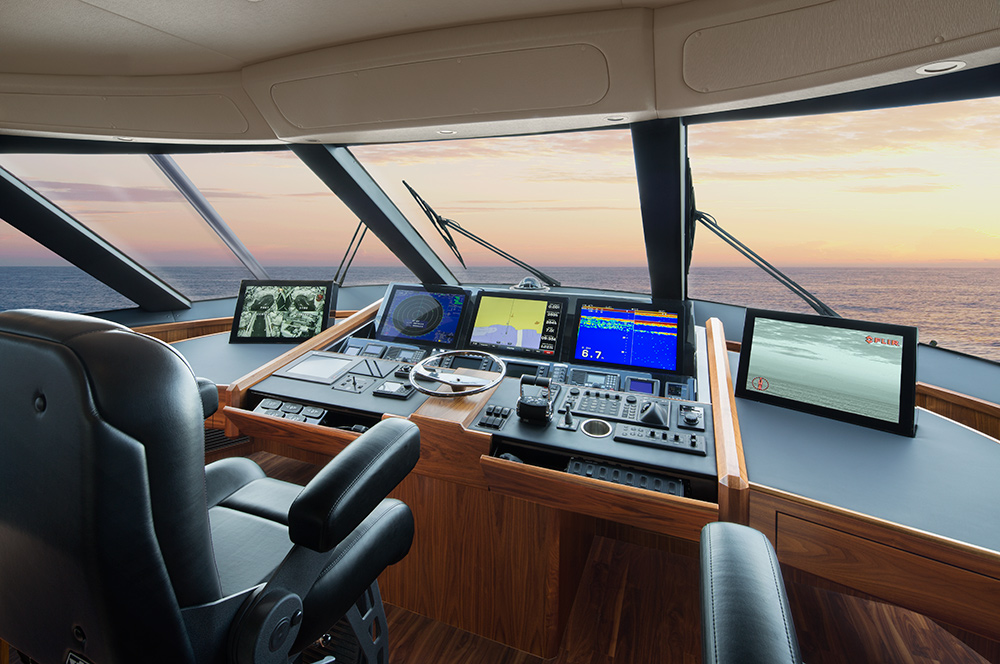 The Viking Yachts Difference