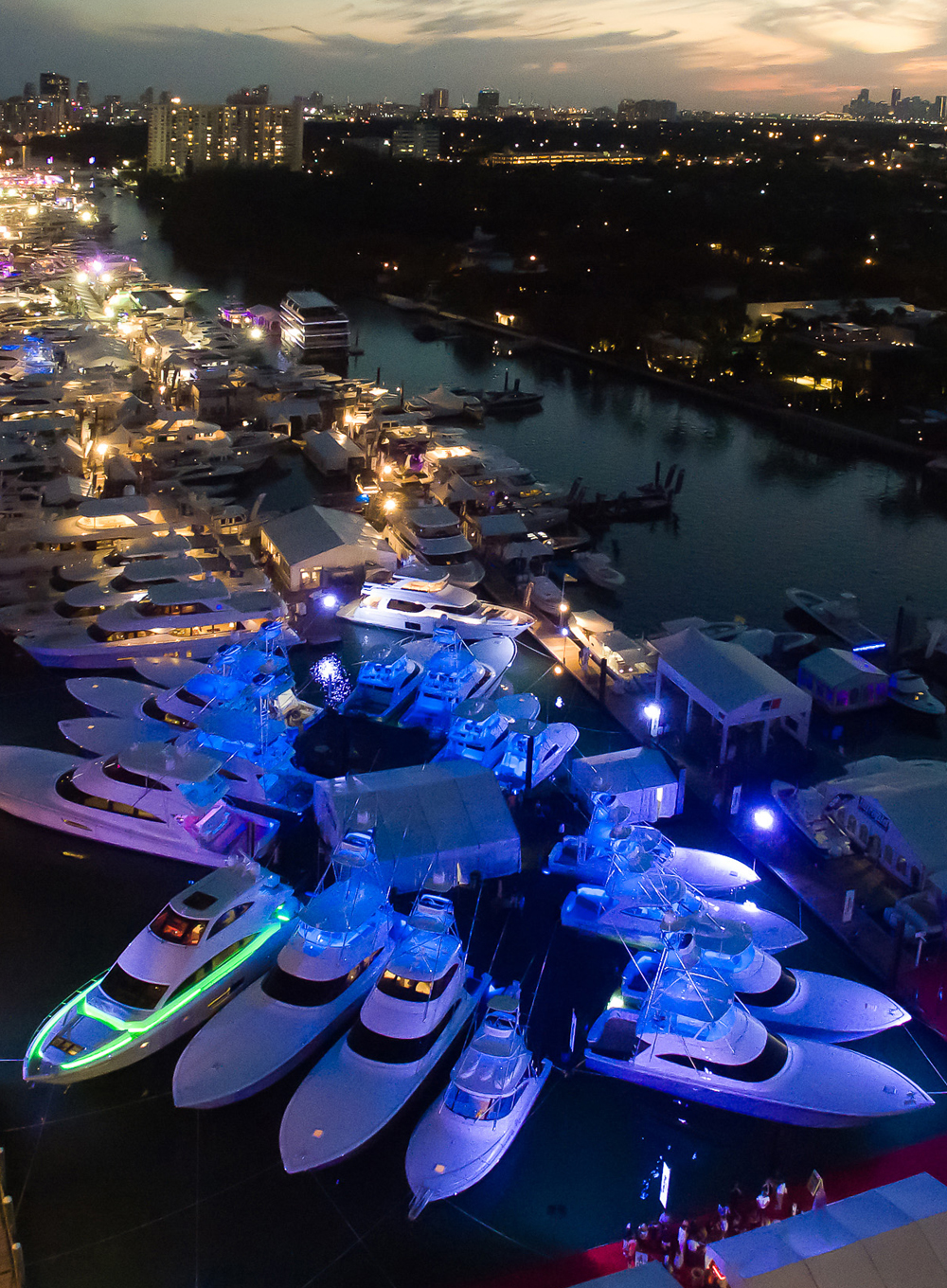 Miami Boat Show 2020 Dates.Viking Yachts Events