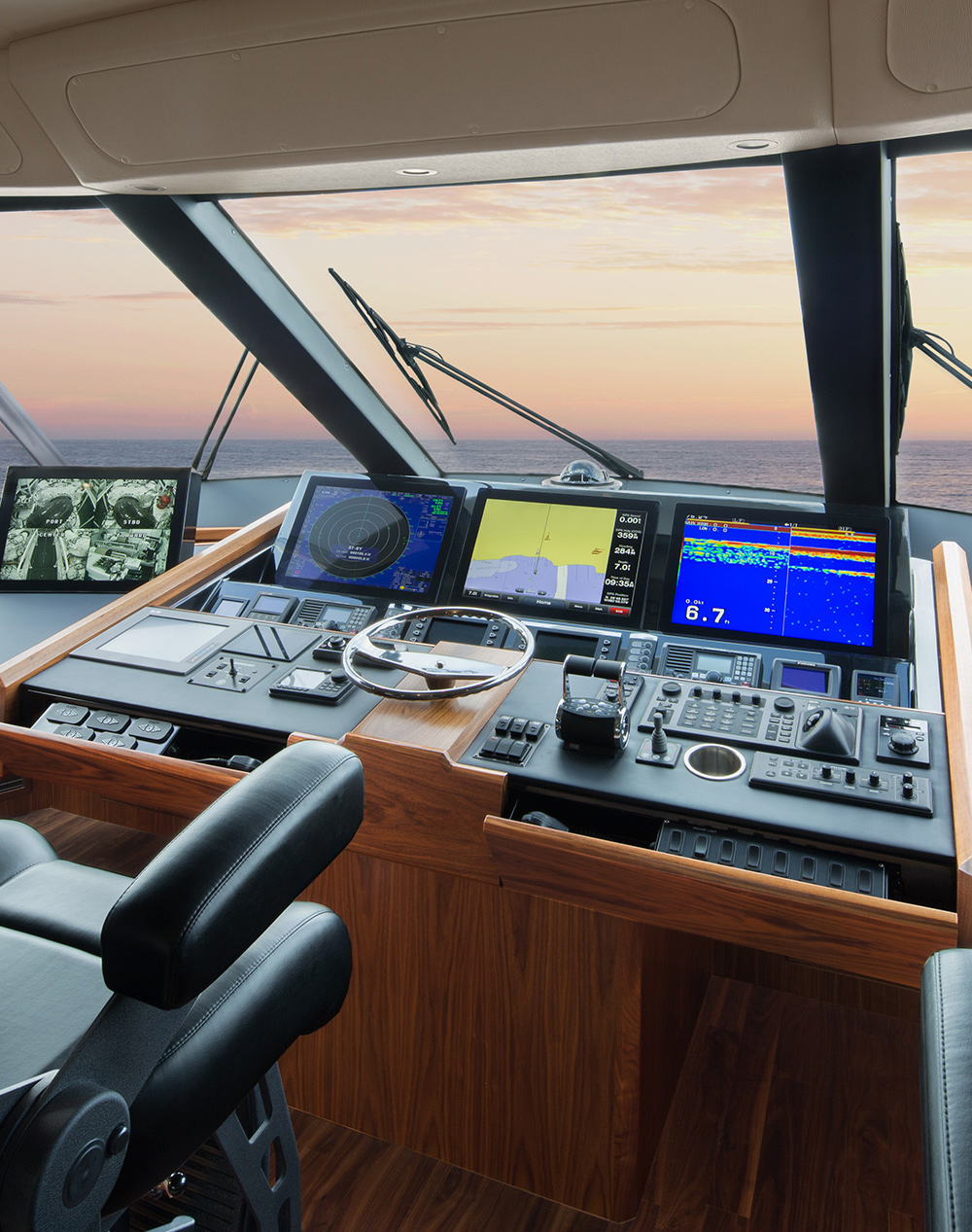 Viking Yachts Shot of the Day