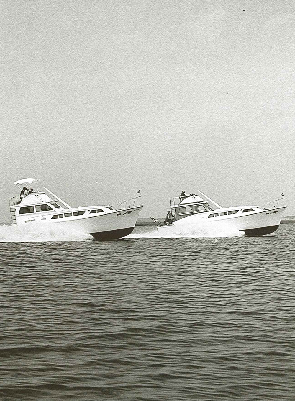 Viking Yachts History Range Wiring Diagram